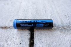 Imalent HR70 Headlamp Review CivilGear 012