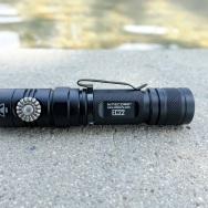 Nitecore EC22 Flashlight Review CivilGear 004