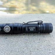 Nitecore EC22 Flashlight Review CivilGear 005