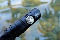 Nitecore EC22 Flashlight Review CivilGear 008