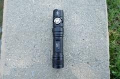 Nitecore EC22 Flashlight Review CivilGear 010