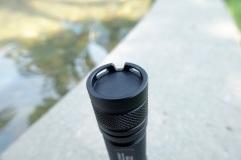 Nitecore EC22 Flashlight Review CivilGear 013