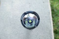 Nitecore EC22 Flashlight Review CivilGear 014
