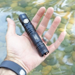 Nitecore EC22 Flashlight Review CivilGear 016