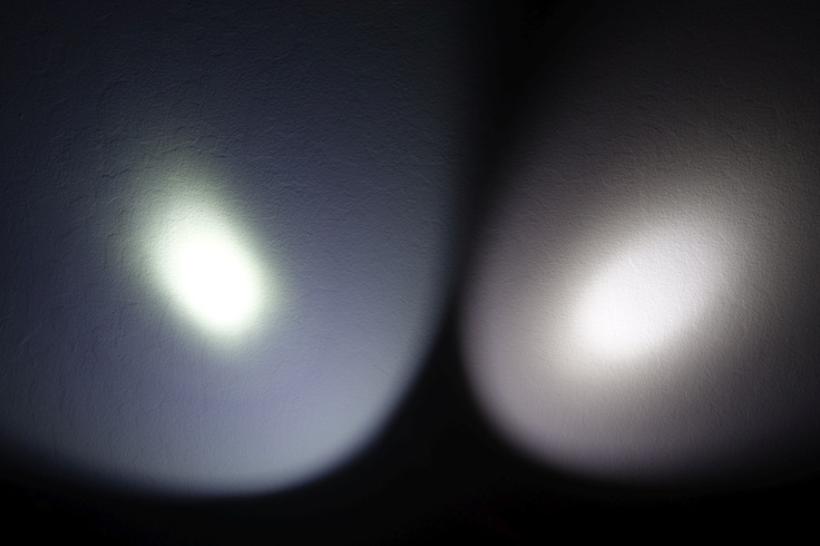 Nitecore EC22 Flashlight Review CivilGear 023