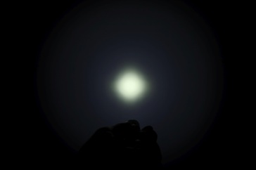 Nitecore EC22 Flashlight Review CivilGear 024