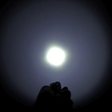 Nitecore EC22 Flashlight Review CivilGear 025