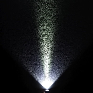 Nitecore EC22 Flashlight Review CivilGear 026