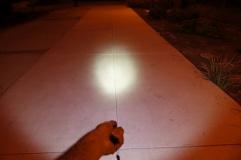 Nitecore EC22 Flashlight Review CivilGear 028