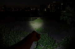 Nitecore EC22 Flashlight Review CivilGear 029