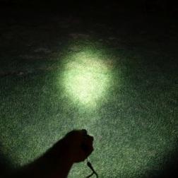 Nitecore EC22 Flashlight Review CivilGear 035