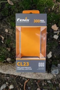Fenix CL23 Lantern Review CivilGear 011