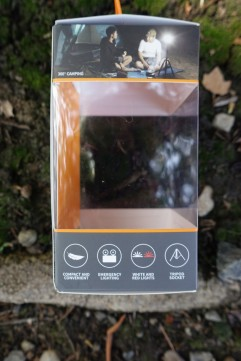 Fenix CL23 Lantern Review CivilGear 014