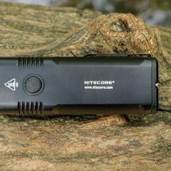 Nitecore C2 Flashlight Review CivilGear 001