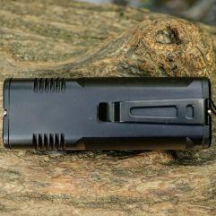 Nitecore C2 Flashlight Review CivilGear 002