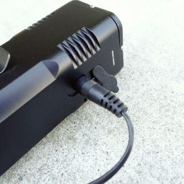 Nitecore C2 Flashlight Review CivilGear 020