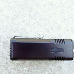 Nitecore C2 Flashlight Review CivilGear 022