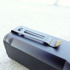 Nitecore C2 Flashlight Review CivilGear 023