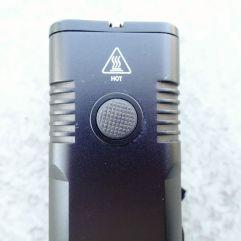 Nitecore C2 Flashlight Review CivilGear 024