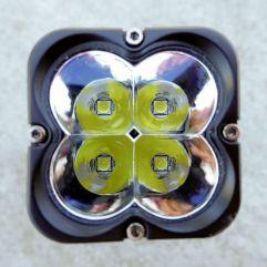 Nitecore C2 Flashlight Review CivilGear 026