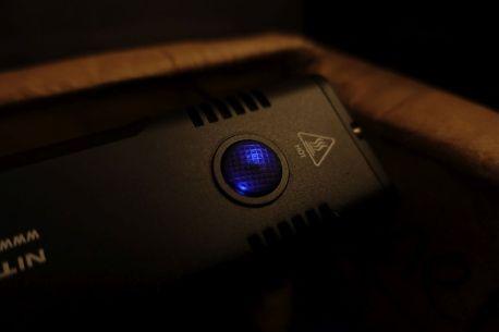 Nitecore C2 Flashlight Review CivilGear 033