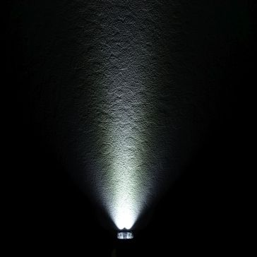 Nitecore C2 Flashlight Review CivilGear 035
