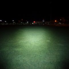 Nitecore C2 Flashlight Review CivilGear 042