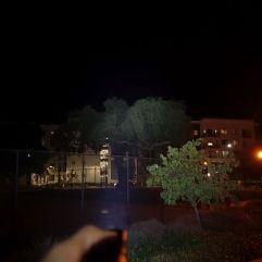 Nitecore C2 Flashlight Review CivilGear 046