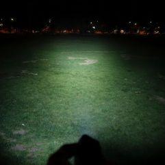 Nitecore C2 Flashlight Review CivilGear 052