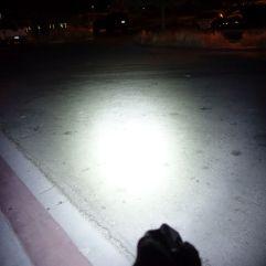 Nitecore C2 Flashlight Review CivilGear 054