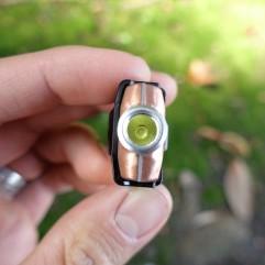 Nitecore TIP Cu Keychain Light Review CivilGear 003