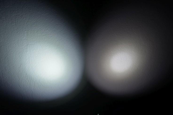 Nitecore TIP Cu Keychain Light Review CivilGear 014