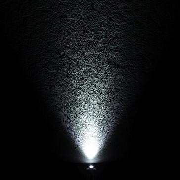 Nitecore TIP Cu Keychain Light Review CivilGear 015