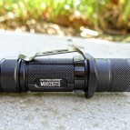 Nitecore MH12GTS Flashlight Review CivilGear 007