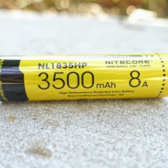 Nitecore MH12GTS Flashlight Review CivilGear 008