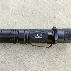 Nitecore MH12GTS Flashlight Review CivilGear 018