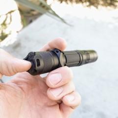 Nitecore MH12GTS Flashlight Review CivilGear 026
