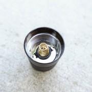 Nitecore MH12GTS Flashlight Review CivilGear 027