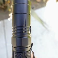 Nitecore MH12GTS Flashlight Review CivilGear 037