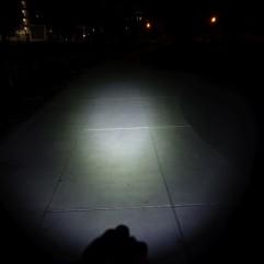 Nitecore MH12GTS Flashlight Review CivilGear 050