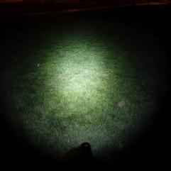 Nitecore MH12GTS Flashlight Review CivilGear 052