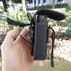 Nitecore TM10K Flashlight Review 100