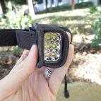 Nitecore TM10K Flashlight Review 101