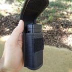 Nitecore TM10K Flashlight Review 103