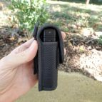 Nitecore TM10K Flashlight Review 104