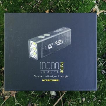 Nitecore TM10K Review CivilGear 003