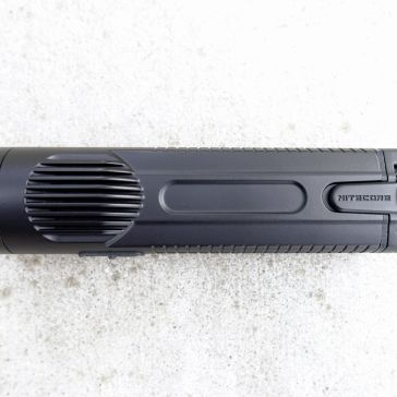 Nitecore EC4GTS Flashlight Review CivilGear 025