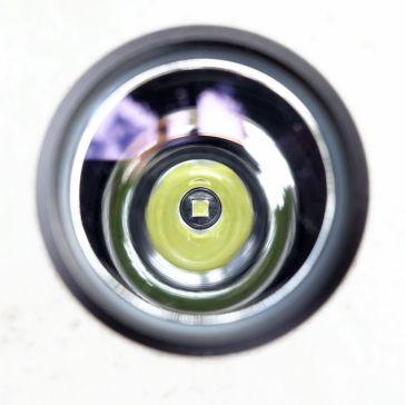 Nitecore EC4GTS Flashlight Review CivilGear 030