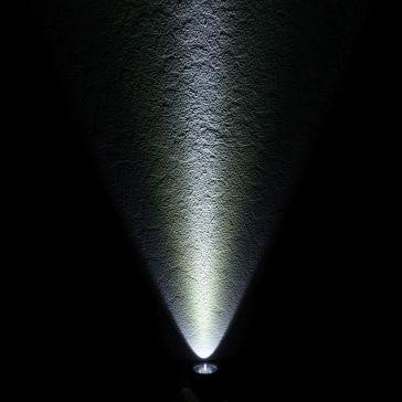 Nitecore EC4GTS Flashlight Review CivilGear 040